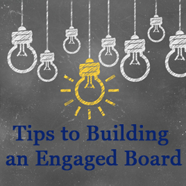 Engaged Board
