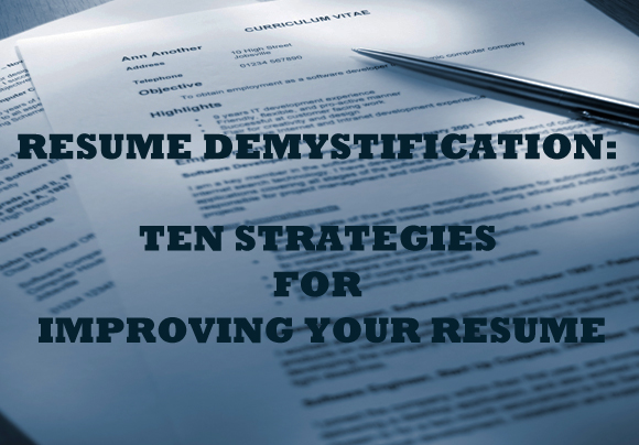 DemystifyingResume-3-13-2015-1