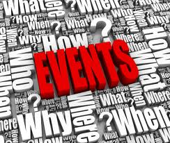Events in Healthcare Fundraising