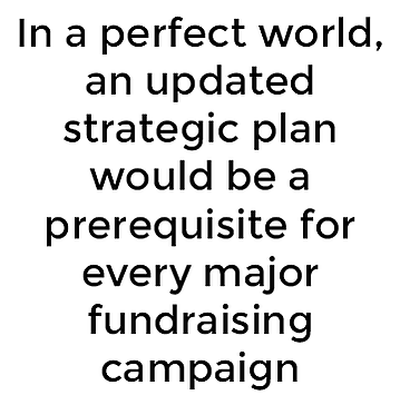 Building Transformative Support: A Campaign Expert's Take