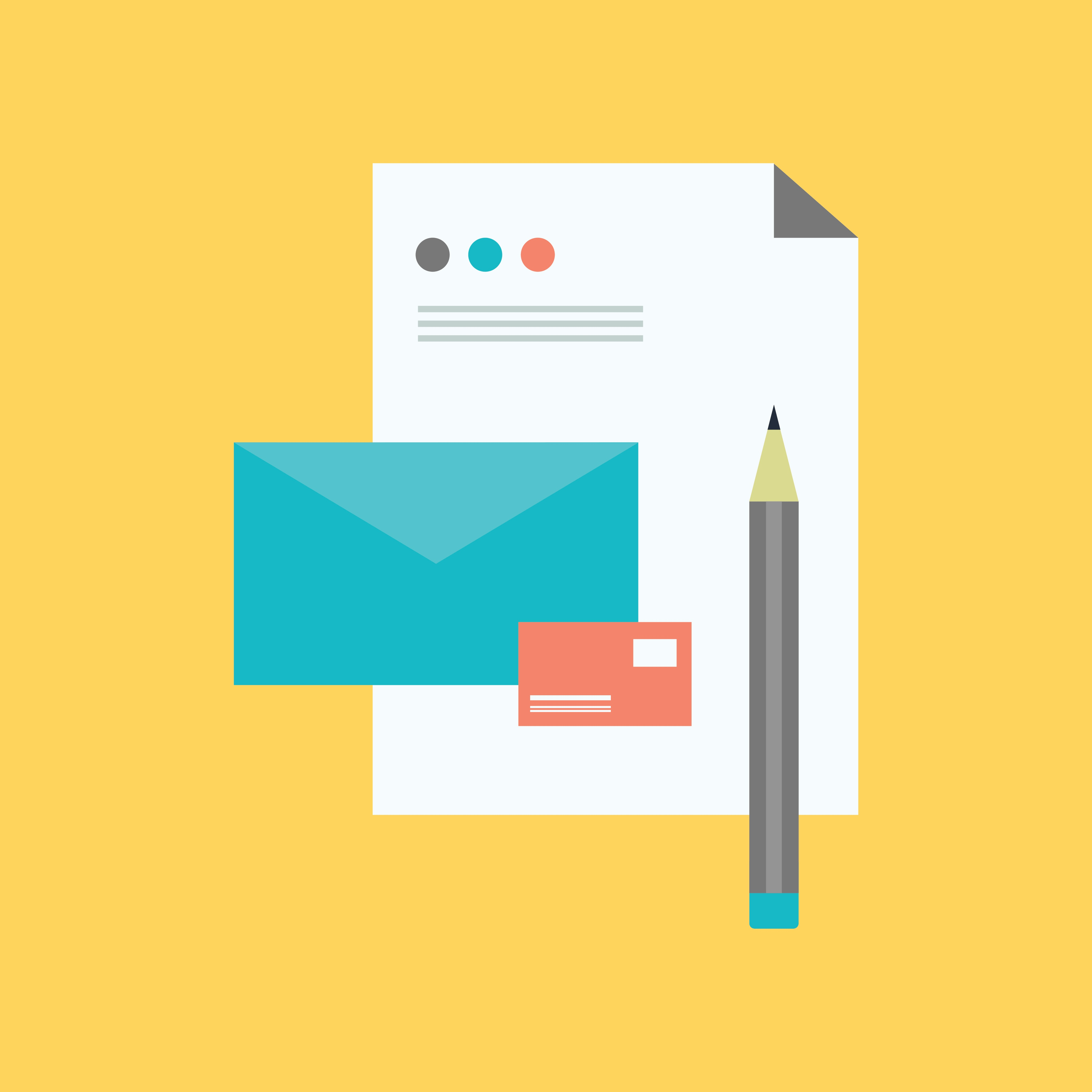 Are Cover Letters Necessary? Insights From A Nonprofit Executive Recruiter