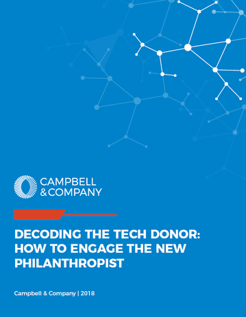 Tech-Donor-Report
